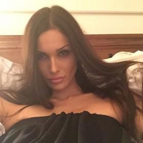 Sexy Alana Mamaeva