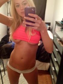 Sexy Ashley Blankenship Leaks