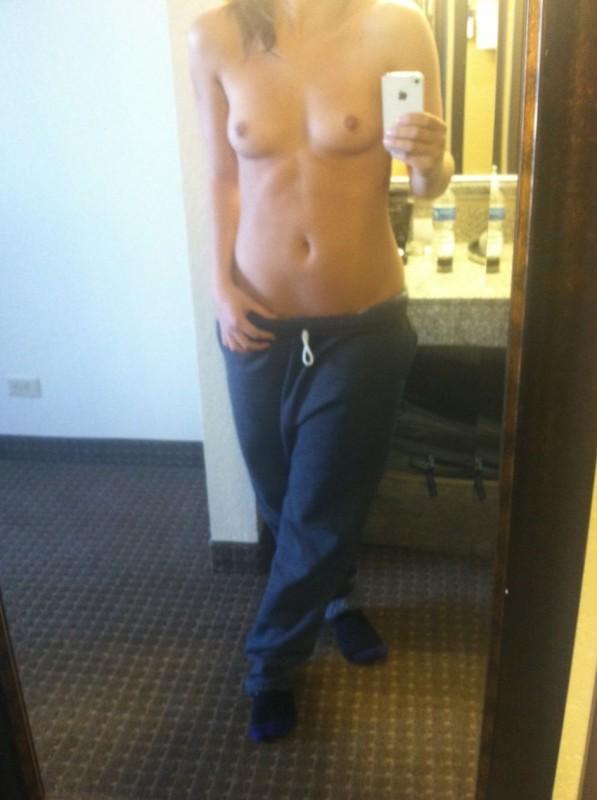 Sexy Briana Evigan Naked Leaks