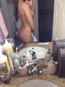 Tobie Percival Naked Body