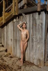 Vivien James Nude