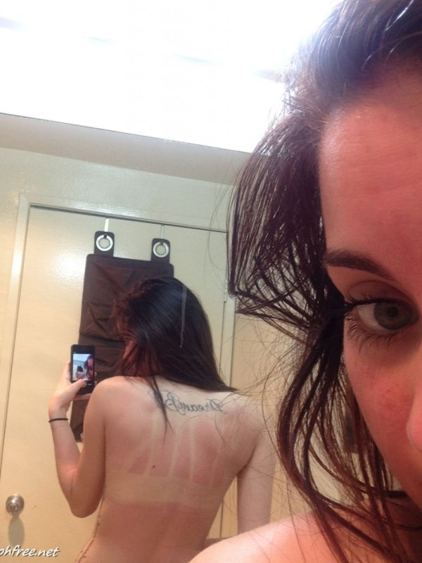Angie Miller nude leaked photos