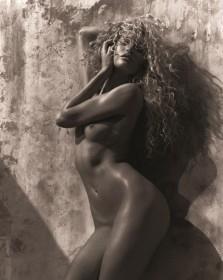 Candice Swanepoel Naked Body