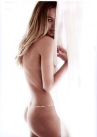 Candice Swanepoel Naked Pics