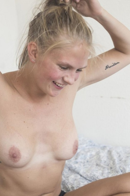 Emma Holten Boobs Photo