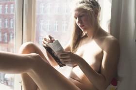 Emma Holten Naked Photo