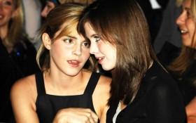 Emma Watson Wallpapers hq photo