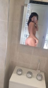Hot Beth Spiby Nude