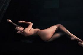 Hot Candice Swanepoel Naked
