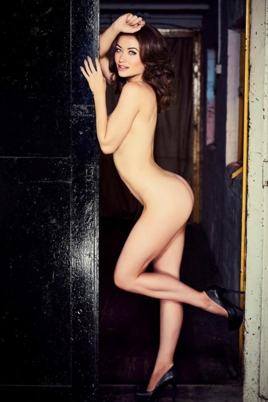 Hot Jess Impiazzi Nude