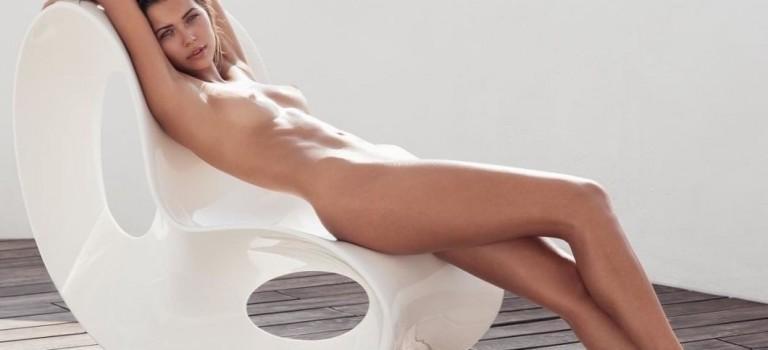 Sandra Kubicka Naked (21 Photos)
