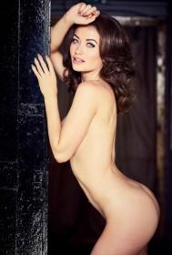 Jess Impiazzi Naked Pic
