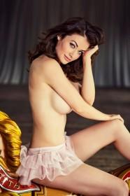 Jess Impiazzi Topless