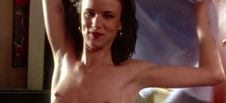 Juliette Lewis Leaked (4 Photos)