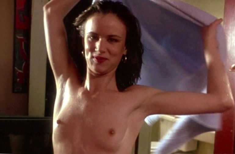 Juliette Lewis naked leaked