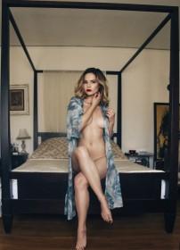 Kaili Thorne nude Pics
