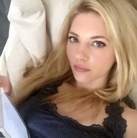 Katheryn Winnick Leaked Photo
