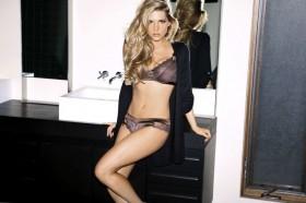 Katheryn Winnick in sexy lingerie photo