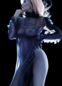 Kylie Jenner Tits Photo