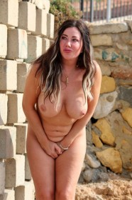 Lisa Appleton Naked
