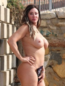 Lisa Appleton Nude 2018