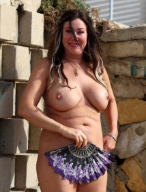 Lisa Appleton Tits Photo