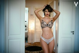 Micaela Schäfer Sexy Body