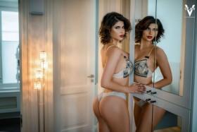 Micaela Schäfer Sexy Booty Photo