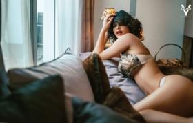 Micaela Schäfer Sexy Pic