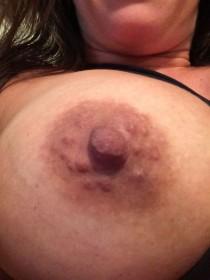 Mickie James Nipple Leak Photo