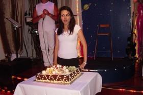 Mila Kunis Leaked Pic
