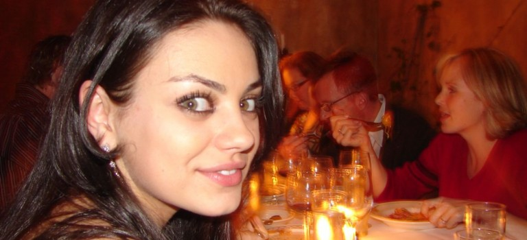 Mila Kunis Leaked (17 Photos)