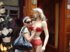 Mila Kunis Private