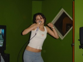 Mila Kunis Private Photo