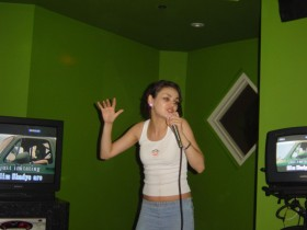 Mila Kunis Private Pic