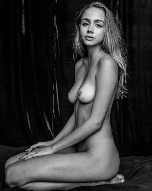 Paige Jimenez Nude Photo