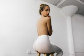 Paige Jimenez Sexy Ass Photo