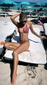 Sandra Kubicka Hot Pic
