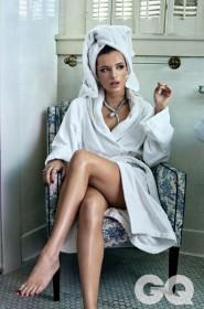 Sexy Bella Thorne Photoshoot GQ