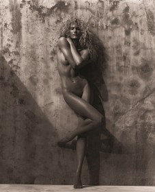 Sexy Candice Swanepoel Naked
