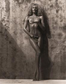 Sexy Candice Swanepoel Nude