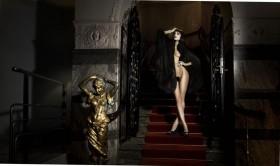 Sexy Elsa Hosk Naked