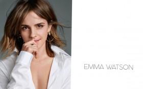 Sexy Emma Watson HQ Pic
