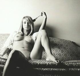 Hot Sara Underwood Naked