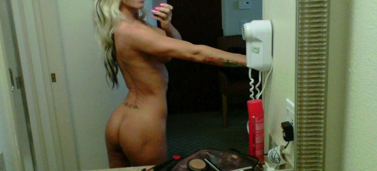 Lauren Williams Nude Leaked (13 Photos)