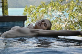 Teresa Palmer Nipples