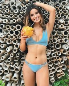 Victoria Justice in bikini hot pic