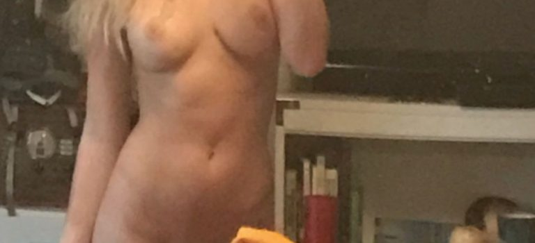 Casie Chegwidden Nude Leaked (7 Photos)