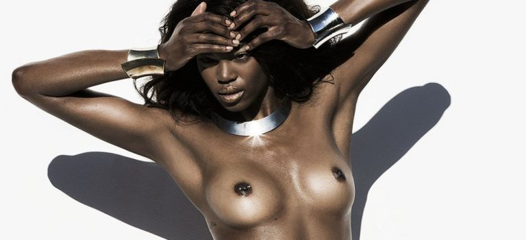 Eugena Washington Naked (14 Photos)