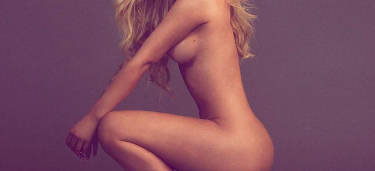 Iggy Azalea Nude (3 Photos)